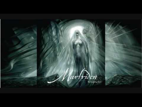 Martriden - The Unsettling Dark