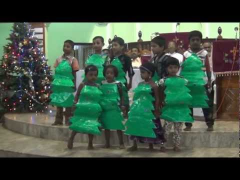 Am the happiest Christmas tree ( CSI Palukal ) .MPG - YouTube