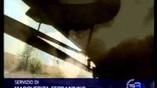 Adriano Celentano, Nuovo Disco 'Facciamo Finta Che Sia Vero' (25 Novembre 2011 Tg3)