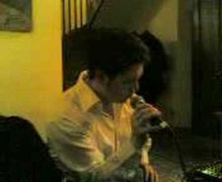 valerio bianchi karaoke