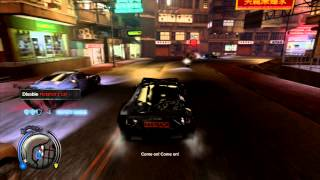 Sleeping dogs :  Part  35 : Hot shot lead 4 : Lets race