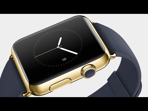 Will Fashion Fall for Apple Watch?