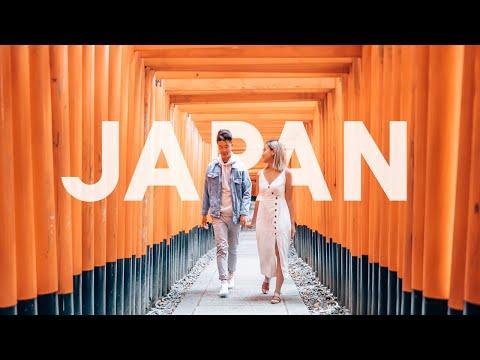 Japan Travel Diary: Osaka, Nara, Kyoto, Mt. Fuji, Tokyo | JLINHH
