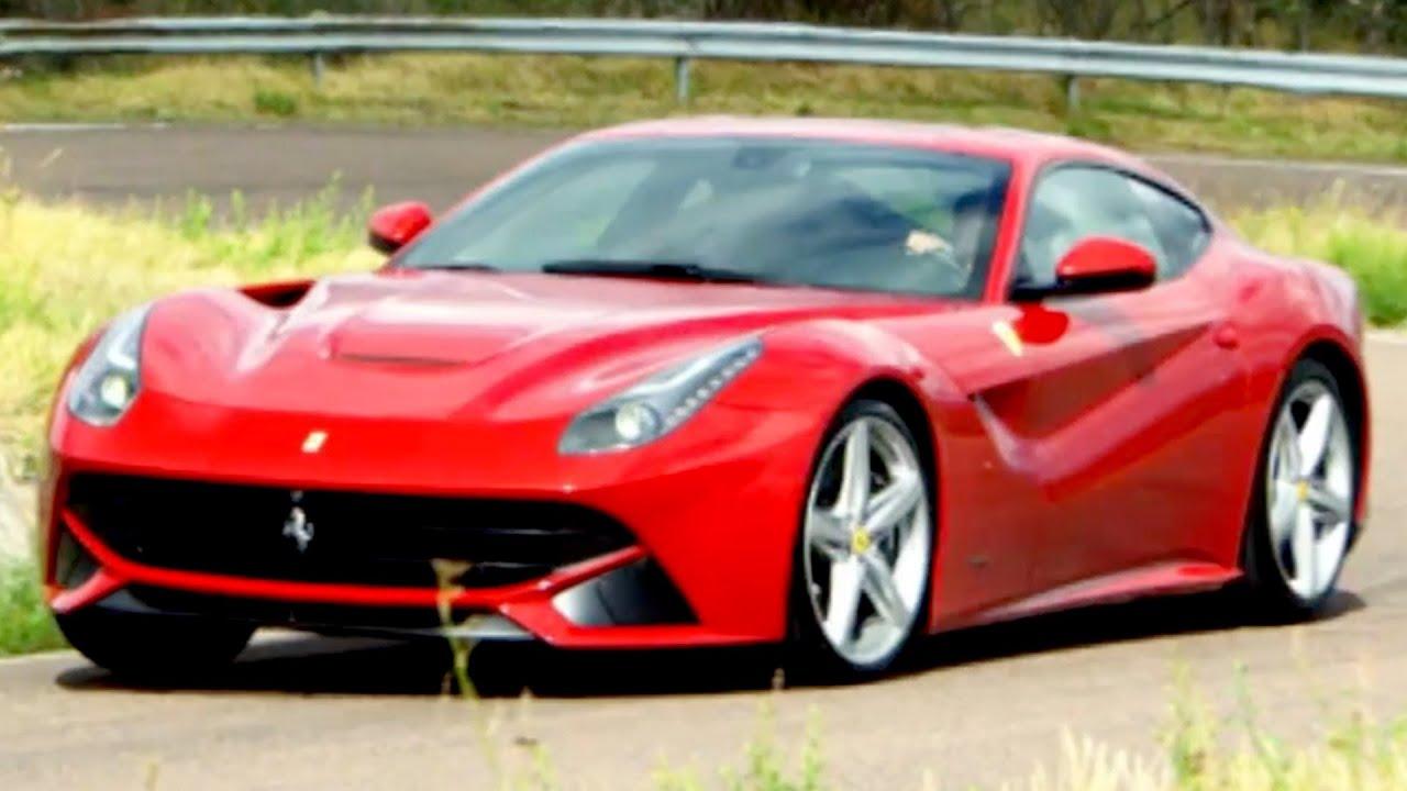 Best Ferrari Moments