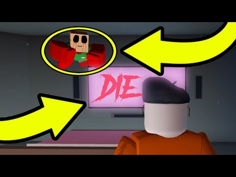 DO NOT GO INTO MY APARTMENT AT 3AM   Roblox Jailbreak