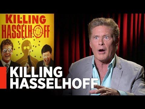 KILLING HASSELHOFF: David Hasselhoff Interview
