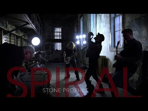 """STONE PROPHET - """"Spiral"""" [Official Music Video]"""