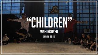 "@justinbieber ""Children"" Choreography by Vinh Nguyen | ARENA KAMP"