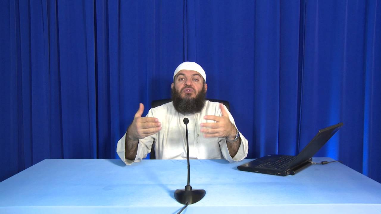 How to deal with differences of opinions in Islamic organizations? - Q&A - Sh. Dr. Haitham al-Haddad