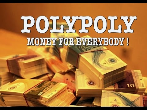 Polypoly - Money for everybody! complete Film (German with english subtitles)
