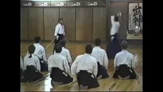 Two Swords of Aikido - Part 2.avi