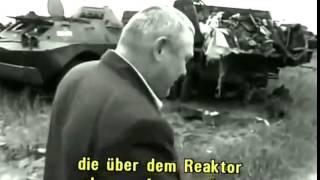 Припять. Документальный фильм о жизни в Чернобыле