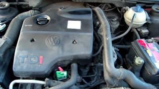 engine sound golf iii tdi afn 110 km