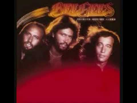 The Bee Gees - Until