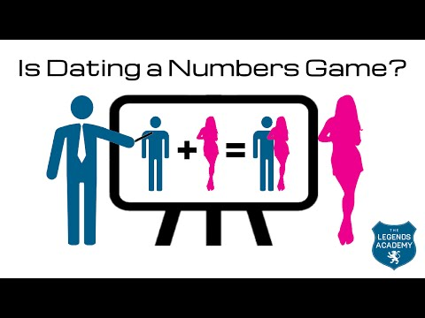 increase dating success