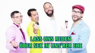 MAYBEBOP - Sex in der Ehe - Karaoke