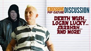 Death Wish, Logan Lucky & the Sarahah App: The Newest Innovation in Cyberbullying- This Week in EPCD thumbnail