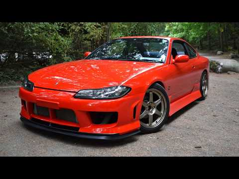 How To Import A Car To Canada From Japan | Nissan Silvia