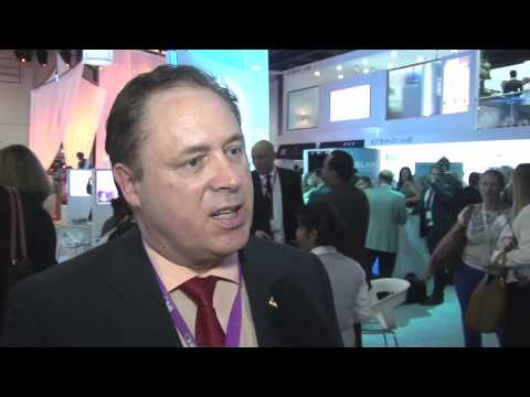 Thierry Perrot, area general manager, Crowne Plaza & Staybridge Suites, Abu Dhabi Yas Island