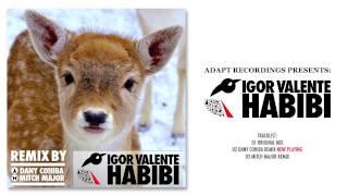 Igor Valente - Habibi (Dany Cohiba Remix)