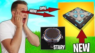 *NOWY* LUNCH PAD W FORTNITE! Fortntie Battle Royale