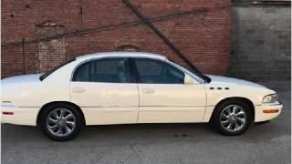 2004 Buick Park Avenue Used Cars Birmingham AL