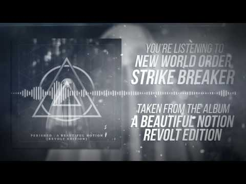 Strikebreaker - New World Order (New Version)