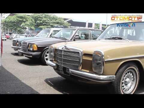 SATU NAMA EPS 4 SEG 01 - Mercedes-Benz Classic Club Indonesia. OTOMOTIF INDONESIA | K-VISION