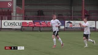 Kelty Hearts v Brora Rangers - Pyramid Play-Off Semi Final 2nd Leg 8/5/21