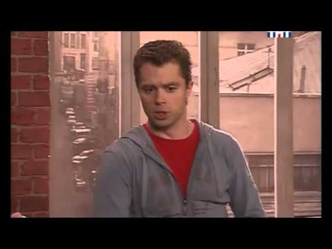 Универ. Новая общага (сериал, 4 сезона) — КиноПоиск