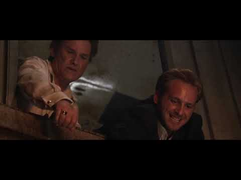 Шахта Лифта ... отрывок из фильма (Посейдон/Poseidon)2006