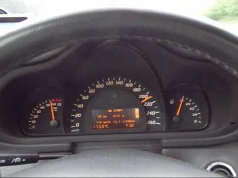 Mercedes Benz C200 Kompressor Sportcoupe Evolution Cl203 Youtube