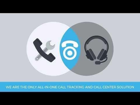 How CallTrackingMetrics Works
