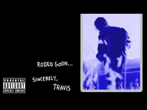 Travis Scott - Antidote {Instrumental} Reprod. By Kevinbeatz Mp3 + Flp