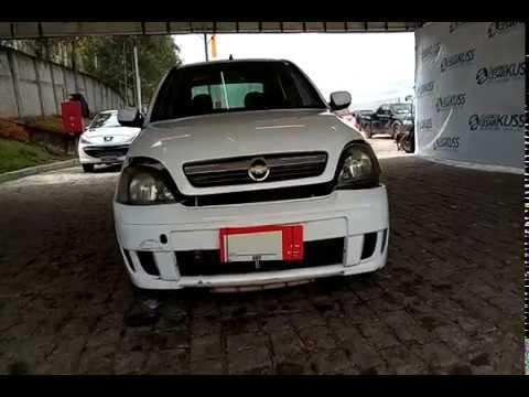 112705 Gm Corsa Sedan Premium 10 11 Youtube