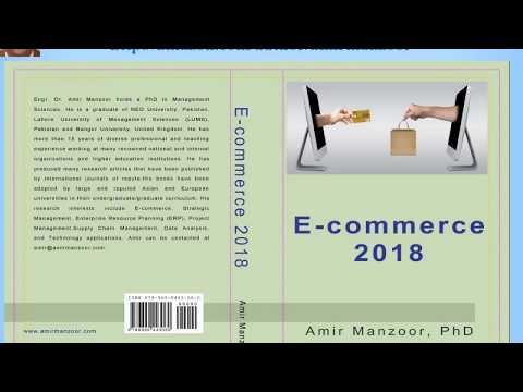 E Commerce 2018-Chapter 1