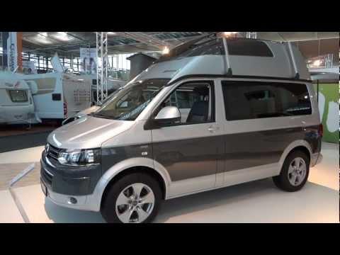 New Vw Multivan 4Motion Volkswagen Transporter Caravelle T5 California