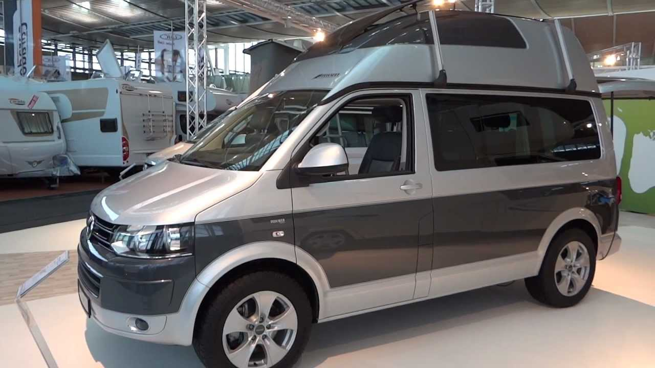 new vw multivan 4motion volkswagen transporter caravelle t5 california 2013 youtube. Black Bedroom Furniture Sets. Home Design Ideas