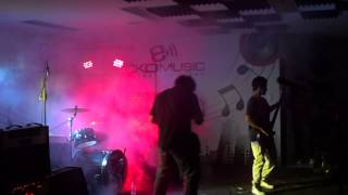 """Déficit  -Resumen Batalla de Bandas """"Guayaquil"""""""