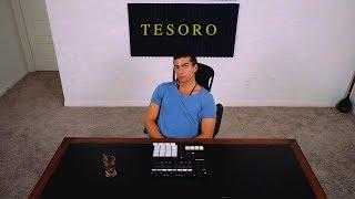 ASADI - Tesoro [Live]