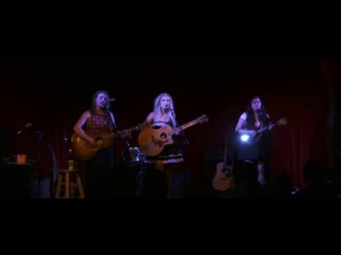 Maybe April: Live at the Hotel Cafe (April 17, 2015)