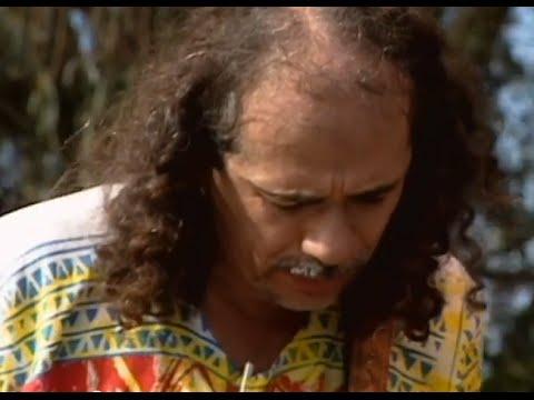 Carlos Santana Third Stone From The Sun