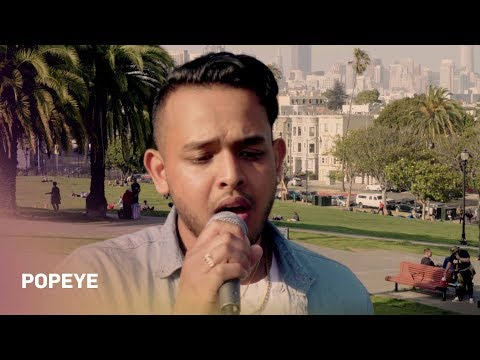 I Left My Heart In San Francisco - Tony Bennett (Live In Dolores Park)