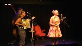 Ik hou van jou - Charlotte Welling & Trio Dobbs
