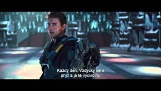 Na hraně zítřka - Oficiální hlavní trailer s českými titulky Warner Bros.
