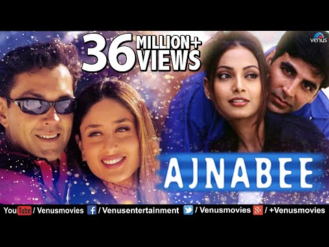 Ajnabee - Bollywood Full Movie | Akshay...