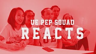 UAAP CDC Season 81: UE Pep Squad | Reaction Video