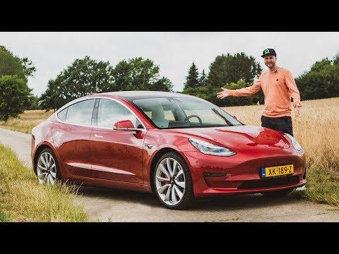 Darum haben wir uns für das Tesla Model 3 entschieden!