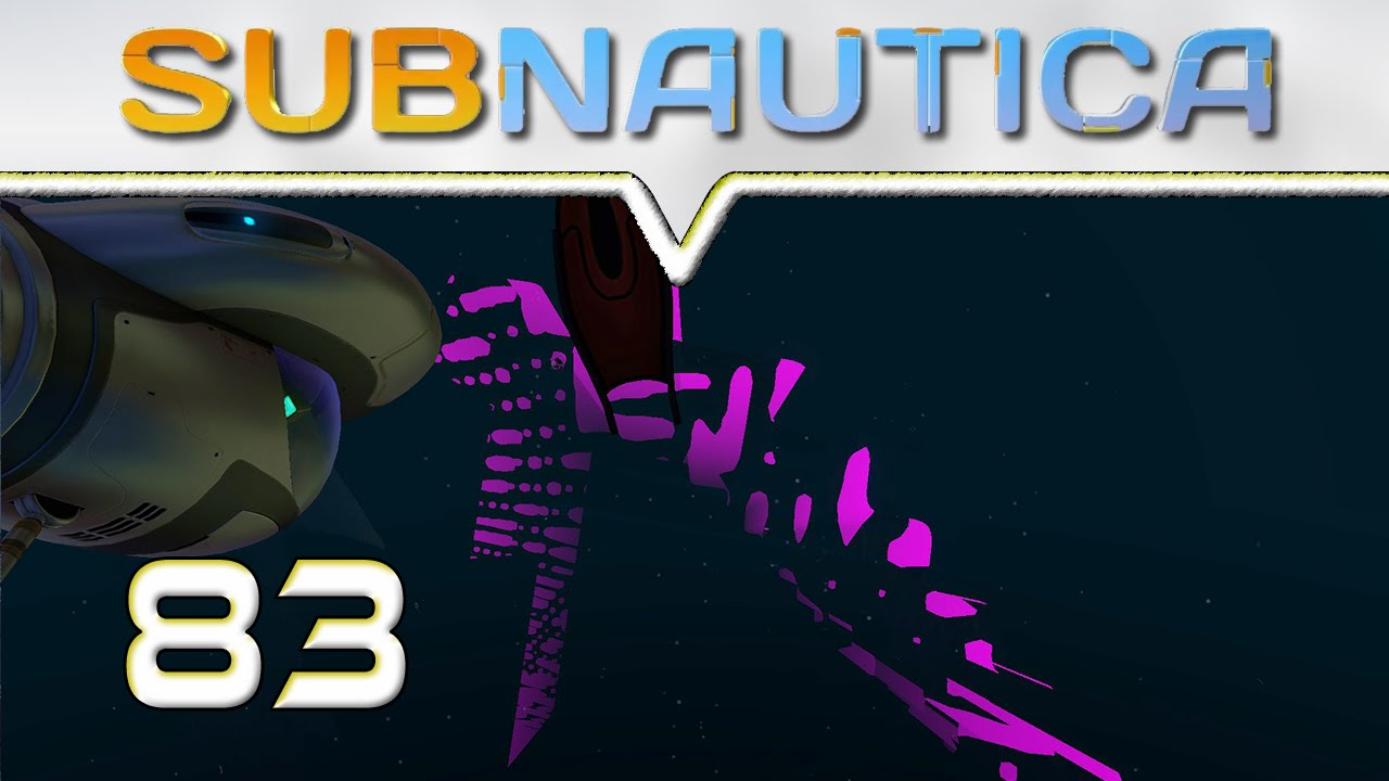 Subnautica Karte Anzeigen.Subnautica 83 Jenseits Der Karte Let S Play Subnautica Deutsch German Gameplay