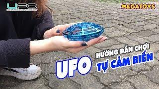 Chỉ có 100 chiếc UFO trong tháng 5 này: Nhanh tay đặt hàng tai: ...